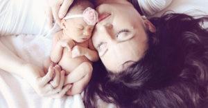 Newborn Photos in Chino CA